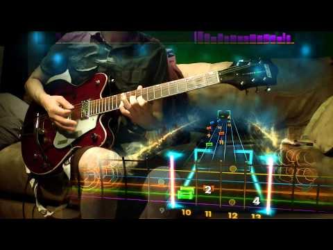 Rocksmith 2014 - DLC - Guitar - The Who