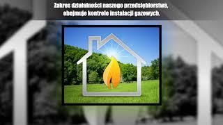 Usługi kominiarskie kominiarz czyszczenie kominów Myszków Grzegorz Gąska