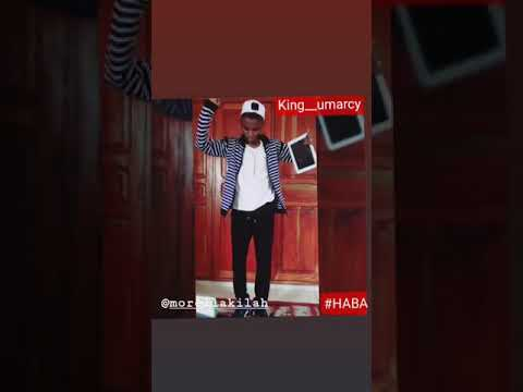 Download Morell Haba (cover) by king umarcy