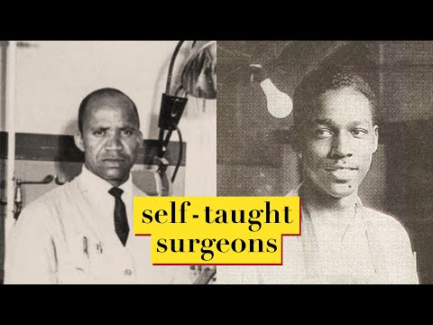 The Unknown Black Heroes Who Saved Thousands of Lives