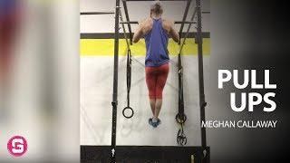 GGS Spotlight: Meghan Callaway - Pull Ups
