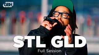 STL GLD – Field Recording (Full Session)