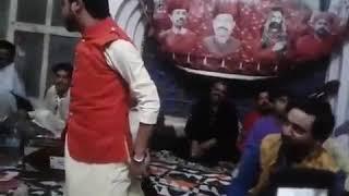 Qasida by Ali Hamza jab moula mahindi 😍😍