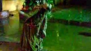 India, dancing Gipsy, Indiana Jaipur