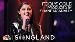 "Caroline Kole Performs ""Fool's Gold"" (Produced by Shane McAnally) - Songland 2020"