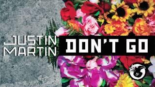Justin Martin - Ruff Stuff