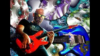 "Joe Satriani ""What Happens Next"" in 432 Hz • Full Album ➤ Alt Progression"