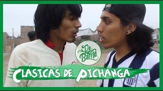 CLÁSICAS DE PICHANGA | DeBarrio