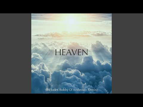 Heaven (Moon Rocket The Light Rmx)