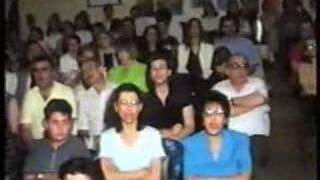 Alexia Vassiliou - Sto perigiali to kryfo (Live)