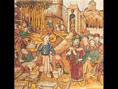 Old Music 3- Middle Ages(Michael Praetorius