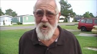 Angry Grandpa HATES Hulk Hogan!