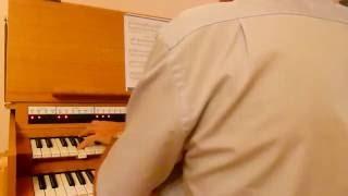 Joseph, ô vrai modèle Choral ancien Harmonisation Joseph Gelineau Orgue Pierre ASTOR
