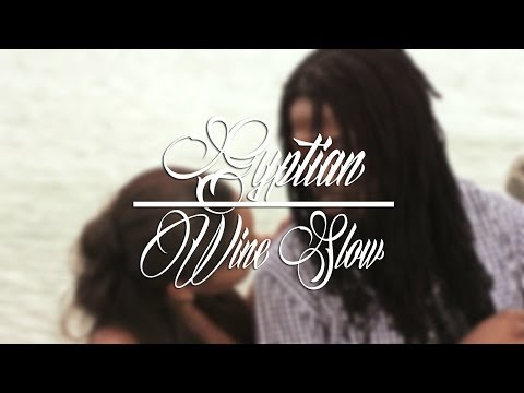 Gyptian - Wine Slow VOSTFR (Traduction)