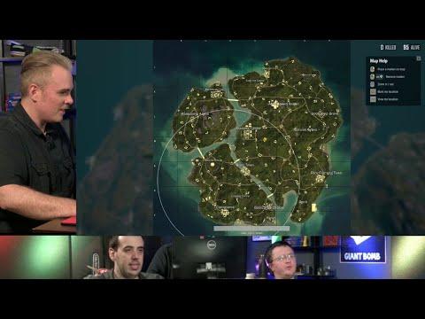 Smaller Murder Island