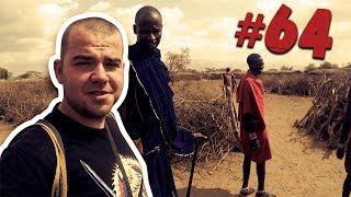 Baixar #64 Przez Świat na Fazie - Kenia - Masajowie cz.1