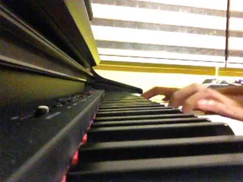 The Strokes - I\'ll Try Anything Once ( Piano Cover ) - YouTube
