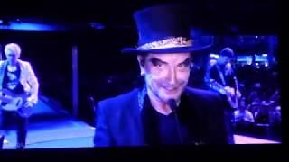 U2 Macphisto speech/Acrobat, Dublin 2018-11-05 - U2gigs.com