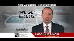 Reason #1 For Calling Kisling,Nestico &Redick After an Accident:RESULTS | 1-800-HURT-NOW