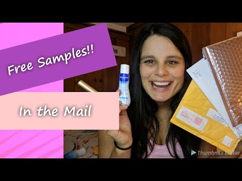 How to get a ton of free samples on Amazon from YouTube · Duration:  2 minutes 23 seconds