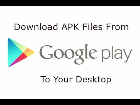 How To Download Android Apps From Play Store To Pc Youtube