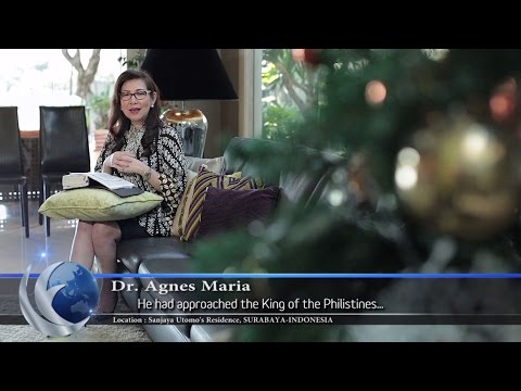 """Video Lensa Firman Episode: """"Resolution About Business"""" by Dr. Agnes Maria."""