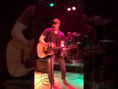 Coal Town Boys-(Cover)   Up All Night- Jon Pardi