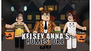 Candy Hunt// Royalween KelseyAnna's Homestore// Roblox