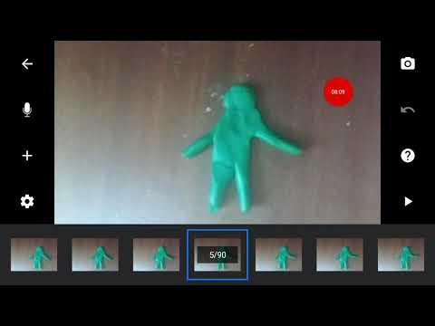 Программа Stop Motion Studio. Стоп Моушен Студия обзор, как ползоваться