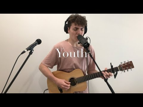 Youth - Shawn Mendes Ft. Khalid (Live Acoustic Loop Cover)
