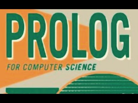 Getting started with the AI expert system computer language Prolog  Logical  basis YouTube