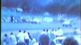Maple Grove Drag Racing, Summer 1964