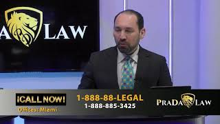 PraDa Law Live - Wednesday - Bankruptcy Law and Family Matters