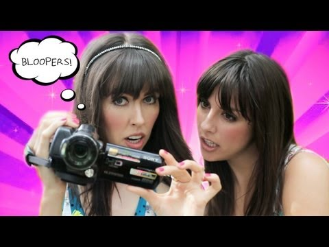 How To Make a Viral Video BLOOPERS!