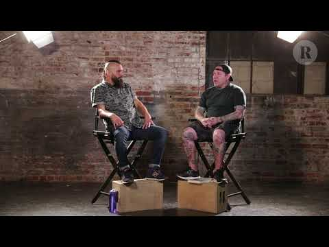 Killswitch Engage's Jesse Leach, Agnostic Front's Roger Miret Talk NYHC, Touring, Fighting