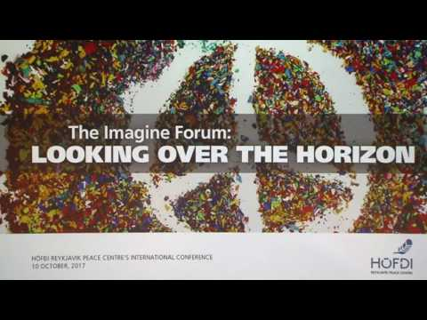 The Imagine Forum: Looking over the horizon