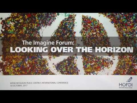 The Imagine Forum: Looking over the horizon