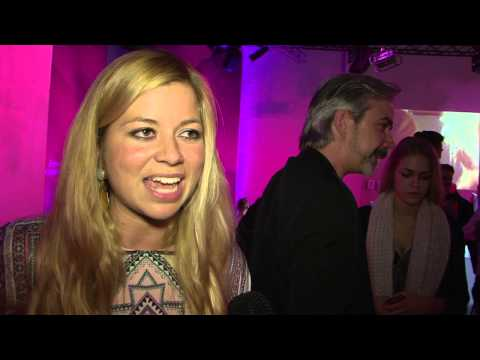 Secret Pal FS 2014: Eco-Fashion aus Hamburg auf dem Lavera Showfloor
