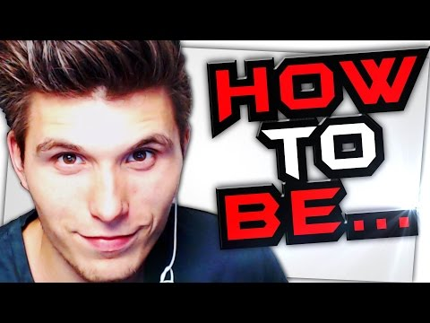 How to be PALUTEN
