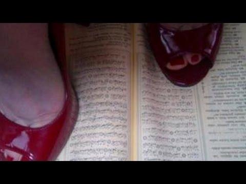 "Turkish Woman Arrested For ""Blasphemous"" Picture from YouTube · Duration:  6 minutes 54 seconds"