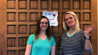 Active family chiropractic | Week 1 - Wall Sit