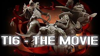 Dota 2 - The International 6 - The Movie