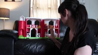 Fisher-price Little People Animal Friends Farm Toy Review