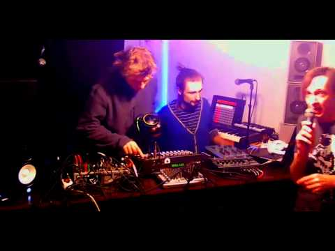 20150417  BallRoom Electronic Special   witn Marinad DJ SET and Apollo LIVE WMV V8