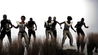 Gersy Pegado Feat Awilo Logomba -Angola Sukuss
