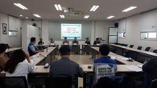 공공운수노조정치위원회 총선평가 토론자 - 3 박준형