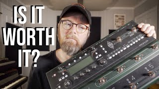 Almost 10 years later - Is the Kemper still WORTH IT in 2020?
