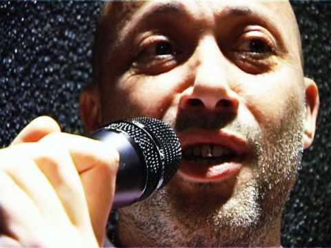 Radio Bombay intervista i Beautiful ( Marlene Kuntz + Gianni Maroccolo + Howie B)