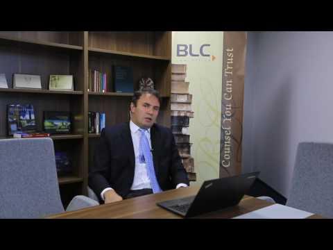 Interview CCIFG de Maître Alexandr Bolkvadze, BLC Law Office
