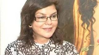 Zeenat Aman: I